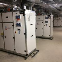 L'utilisation du recyclage dans le traitement d'air hygiène