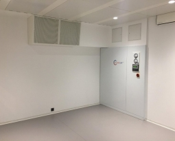 Solution clé en main pour salles opératoires : le concept modulaire.