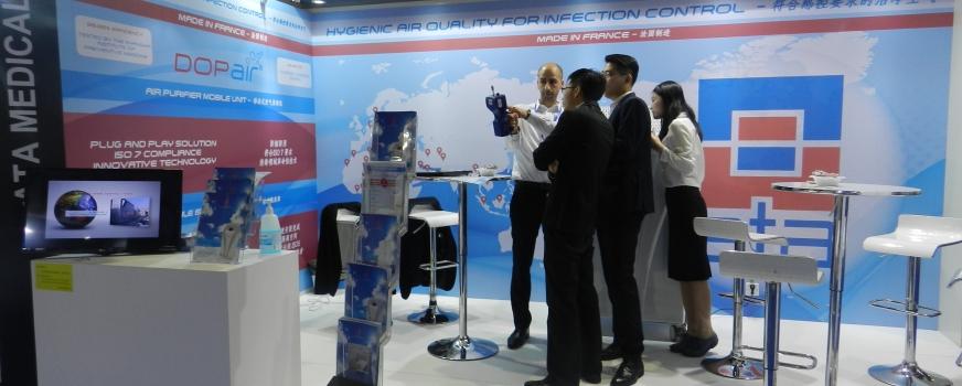 CMEF 2017 – SHANGHAI