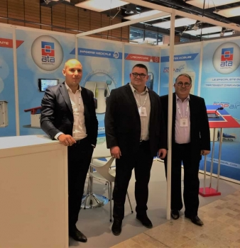 IHF Exhibition – Lyon – FRANCE