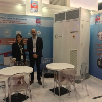 ARAB HEALTH 2019 – DUBAI