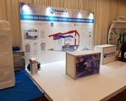 Conférence scientifique annuelle 2020, Vietnam