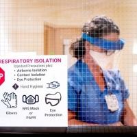 Estrategias de la OMS en la lucha contra el nuevo coronavirus