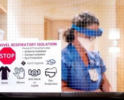 Stratégies de l'OMS dans la lutte contre le nouveau coronavirus